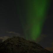 AURORA borealis Tromso
