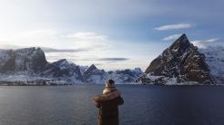 road to Trollfjord