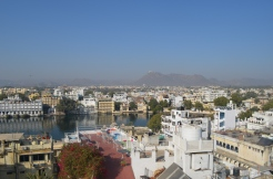 2. Udaipur city