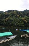 Hozu river