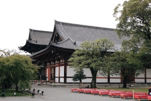 To-ji Temple